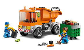 LEGO City - Garbage Truck (60220) | Toy | At Mighty Ape NZ Amazoncom Lego City Garbage Truck 60118 Toys Games Lego City 4432 With Instruction 1735505141 30313 Mini Golf 30203 Polybags Released Spinship Shop Garbage Truck 3000 Pclick 60220 At John Lewis Partners Ideas Product Ideas Front Loader Set Bagged Big W Dark Cloud Blogs Review For Mf0