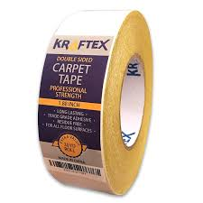 Rug Pads For Hardwood Floors Amazon amazon com new original carpet tape 90ft roll for rugs mats