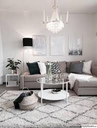 beige farben kleines neutralen schones wohnzimmer