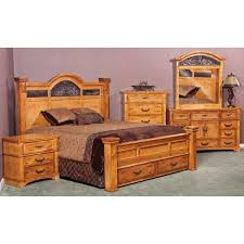 Weston 5 Piece Bedroom Set 425 5PCSET American Furniture