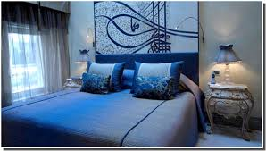 chambre islam beautiful chambre orientale bleue ideas design trends 2017