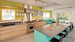 Amazing Kitchen Colour binations Ideas for 2017