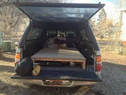 My New Truck Bed Sleeping Platform! | Truck Bed, Camping And Truck ... Convert Your Truck Into A Camper 6 Steps With Pictures 2011 Tacoma 4cyl Build Expedition Portal Pickup Sleeping Platform Jhydro Power With Bed Interallecom Chevy Truck Sleeping Bed Marycathinfo Campers Rv Business Ihmud Forum Also Fileusva Lambsburg North America Road Short Diy World Airbedz Lite Air Mattress Shell Mod For Add Yours Trucks Tent Camping Winter Pads Giant Provincial Park Thunder Bay Ontario Erics Gone