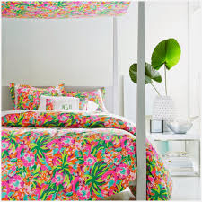 Miss Janice Lilly Pulitzer at Garnet Hill