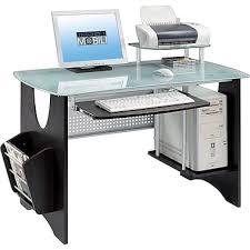 Techni Mobili Computer Desk With Side Cabinet by Techni Mobili Computer Desk Espresso Rta 3325 Staples