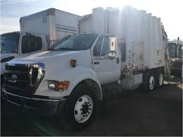 Ford Garbage Trucks For Sale ▷ Used Trucks On Buysellsearch