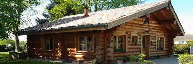 chalet en rondin en kit kit de maison en bois rond 1 chalet en bois rondin en kit mzaol