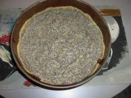 mohn eierlikör kuchen