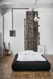 loft s83 industrial bedroom other by rus architekten