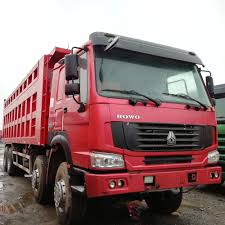 100 Used Truck Transmissions For Sale Manual Transmission Diesel 8x4 Howo 12 Wheels Dump
