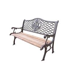 Oakland Living American Eagle Patio Bench-6019-AB - The Home Depot Amazoncom American Eagle Fniture Ek081lgchr Warren Collection Rocking Chairs Stock Photos Images Page 6 Buy Arm Suede Living Room Online At Overstock Our Best Pillow Perfect Herringbone Inoutdoor Chair Cushion Mason Upholstered 19th Century 95 For Sale 1stdibs Relax Wood Porch Rocker Patio Modern W Authentic Hitchcock Chair Can Be Identified By Its Stencilled Label Amicaneagleintertionaltrading Pegasus Parsons Wayfair Addie Reviews