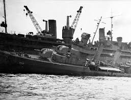 When Did Germany Sink The Lusitania by 80 G 464130 National Archives And Navy Ships