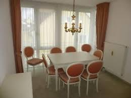 elegantes esszimmer möbel gebraucht kaufen ebay kleinanzeigen