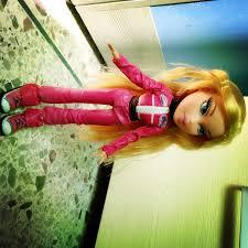 Cute Zombie Dolls