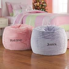 Personalized Beanbag Chair From Ginnys