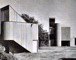 100 Charles Gwathmey From Deco To Atom House And Studio