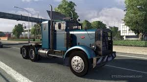 Peterbilt 351 | American Truck Simulator | Pinterest | American ... Volvo Vnl670 V142 Only For Ats V13 Mods American Truck Paint Heavy Charge Mercedes Actros 2014 All Trucks Mod Ets2 Truck Pack Premium Deluxe Addon V127x Mod 115x 116x Ets 2 Scs Software Is At Midamerica Trucking Show Softwares Blog Stuff We Are Working On Recenzja Gry Simulator Moe Przej Na Some Screenshots From Tuning Of Intertional 9800i Cabover Beta The Maximum Level Money And The Open Card Bsimracing