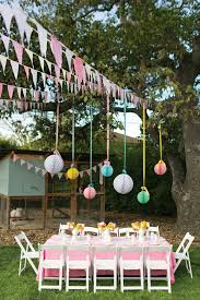 Backyard Decorating Ideas Pinterest by 25 Unique Backyard Parties Ideas On Pinterest Summer Backyard