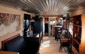 Mobile Home Interior Of Fine Vintage Homes Model