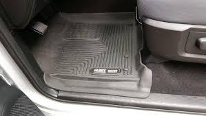 Husky Liner Weatherbeater Floor Mats by Husky Contour Floor Mats