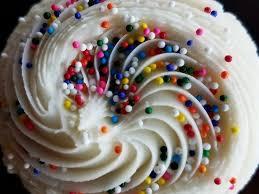 Creme Cupcake Dessert