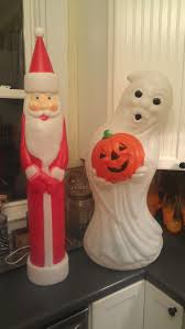 Halloween Blow Molds 2015 by 77 Best Blow Molds Images On Pinterest Christmas Ideas