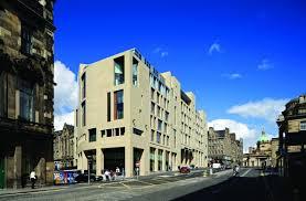 100 Edinburgh Architecture Hotel Missoni By Allan Murray Architects Building
