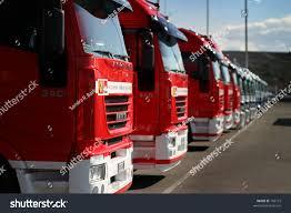 100 Ferrari Truck Scuderia Marlboro Stock Photo Edit Now 766172