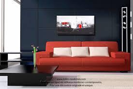 tableau d馗o chambre deco chambre gris et blanc 9 tableau panoramique noir blanc
