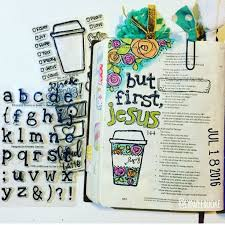 Bible Journaling By Lynzeebrooke