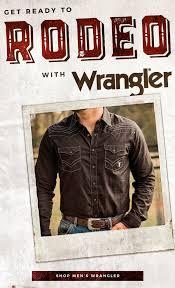 Wrangler Western Shirts At Cavenders | Coolmine Community School