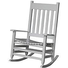 amazon com hinkle chair company stained plantation jumbo rocking