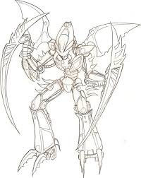 Lego Bionicle Coloring Pages BionicleBionicle HeroesHero FactoryColoring
