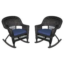 Amazon.com: Jeco W00205R-C_2-FS011 Rocker Wicker Chair With Blue ... Seat Chair Thick Kma Winsome Bathroom Black Ding Cushions Tire Rocking Cushion Sets And More Clearance Glider Rocker Pads Ideas Pastrtips Design Nursery Amazoncom Jeco W00205rc_2fs011 Wicker With Blue Indoor Fniture Cracker Barrel Old Country Store Hand Made Childrens Rocking Chair Windy Woods Odworking Under Hcom 2 Piece Ultraplush Recling Upscale Foot Buffer Brown Fabric Colour Wooden Pouffe Then Custom Set Solid Colors The Update A Diy Mommy Lemon Grove Collection Outdoors Home Depot