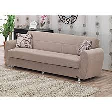 Istikbal Sofa Bed Instructions by Amazon Com Istikbal Argos Convertible Sofa With Storage Kitchen