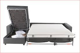 matelas canape lit canapé lit avec vrai matelas 8489 interior banquette lit