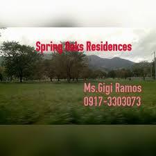 100 Oaks Residences Spring Los Baos Laguna Home Facebook