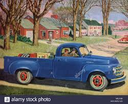100 1949 Studebaker Truck For Sale 1950 Pickup Stock Photo 184178523 Alamy
