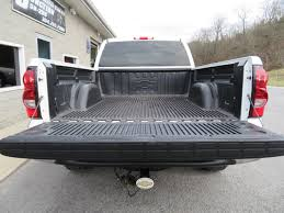 2007 CHEVROLET SILVERADO 1500 For Sale, Used Preowned In Grafton, WV ...