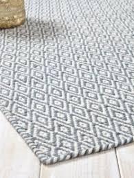 tapis coton tisse a plat 3d belles dentelles meilleures idées tapis en jute jute et