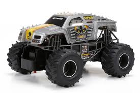 New Bright 1:24 Scale Monster Jam Radio Control Max-D Truck ... New Bright Rc Monster Jam Grave Digger Truck Ardiafm Traxxas Upgrade Project Rc Tech Forums Remote Control By Lafayettes Desnation For Cars Trucks Helicopters 18 Scale Full Function Walk Around Inspirational Big Wheel Toys 7th And Pattison Jual Traxxas Grave Digger Monster Jam Di Lapak Emontoys Modoltoys 4x4 Industrial Co Air Bashing Mj Pinterest 115 Hot Wheels Amazoncouk Toys Games