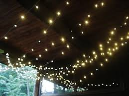 speciell k LED String Lights Year Round