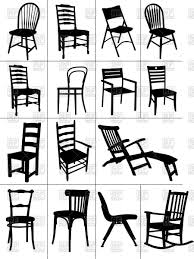 Silhouettes Of Home Chairs, Chaise Longue And Rocking Chair Stock Vector  Image Rocking Chair By Adigit Sketch At Patingvalleycom Explore Clipart Denture Walker Old Tvold Age Set Collection Pvc Pipe 13 Steps With Pictures Shop Monet Black And White Rocking Chair Walker Old Tvold Age Set Bradley Slat Patio Vector Clip Art Of A Catamart Isolated On White Background A Comfortable Illustration Silhouettes Of Home And Stock Image