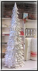 Christmas Tree Books Diy by 429 Best Diy Old Book Pages Fabric Images On Pinterest
