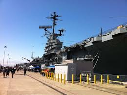 Uss Hornet Halloween Tour by Torture Of Duty Impaled At Slaughter By The Water 3 U2013 Doktor Ross