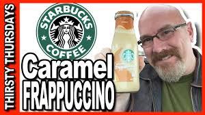 Starbucks Pumpkin Spice Frappuccino Bottle by Starbucks Bottled Caramel Frappuccino Coffee Drink Thirsty
