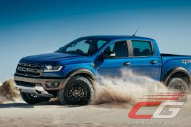 Ford Unveils First-Ever Ranger Raptor (w/ Video) | Philippine Car ... Grey Wildtrak Front Grill Facelift Ford Ranger Px2 Mk2 Truck 2015 2011 Price Photos Reviews Features Sports Pack Accsories New 2019 Pickup Revealed At Detroit Auto Show Business Spy News Car And Driver 2010 How The Compares To Its Midsize Rivals Concept Of The Week Ii Design What We Know About Allnew Pickup Revealed With 23liter Ecoboost Aero