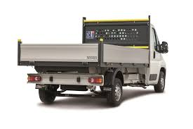 Peugeot Offering New Light-duty Truck Body Options - Heavy Vehicles