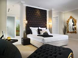 Black Modern Bedroom Design Ideas Black Modern Bedroom Design