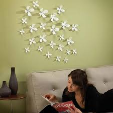 Ways To Decorate Bedroom Walls Photo Of Exemplary Wall Decoration Ideas Glamorous Creative